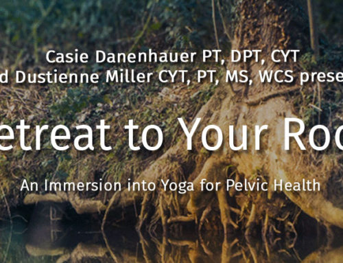 Retreat to Your Root—Join Us!