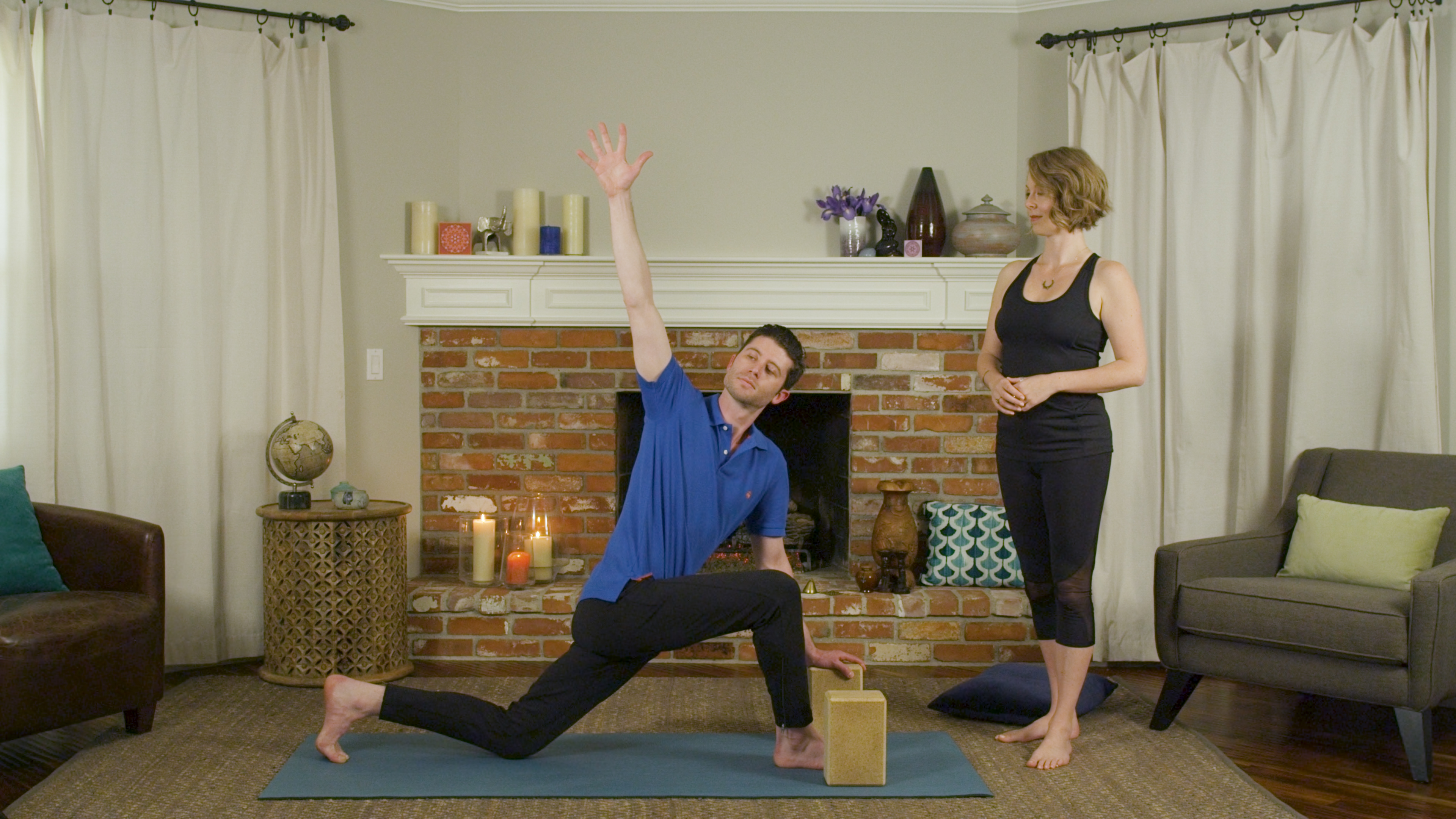 Yoga for Constipation - Your Pace Yoga