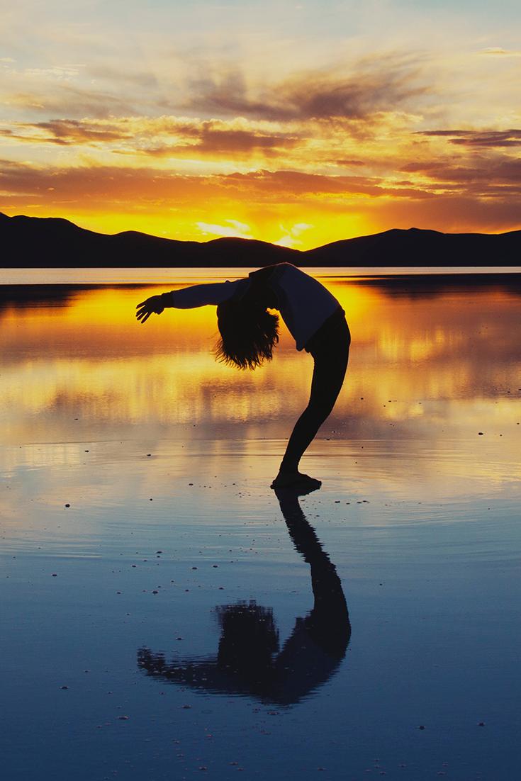 Extension Progression Flow for Extending Your Back