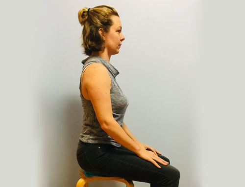What is Bad Sitting Posture?