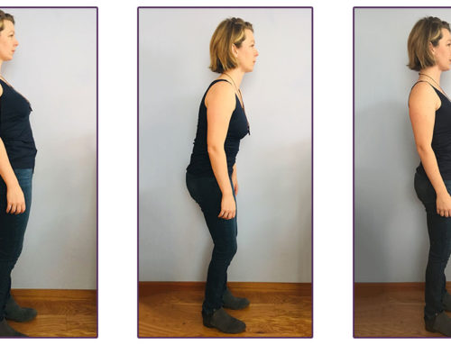How to Find Your Optimal Standing Posture