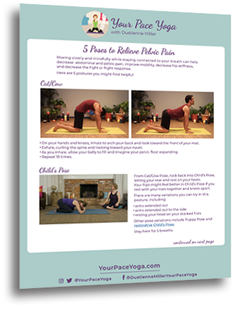 5 Poses to Relieve Pelvic Pain download